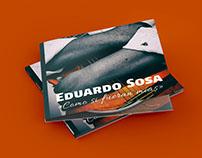 """Album design, Cuban Trova """"Como si fueran mías"""""""