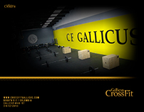 crossfit gallicus brochure