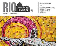 Revista Rio Arquitetura e Design