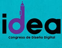 IDEA Congreso de Diseño digital