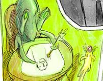 The Creation (comic)