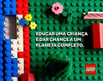 Institucional LEGO