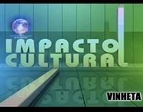 IDENTIDADE VISUAL DO QUADRO IMPACTO CULTURAL