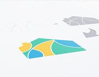 Visual identity - Programa MEU NOVO LAR