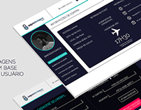 Seguro de Viagem - UX Design