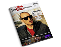 YouTube Magazine (cover)