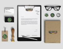 Branding / Cerveza Tovar