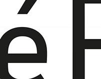 Tipografía ARROZ - COSGAYA - FADU