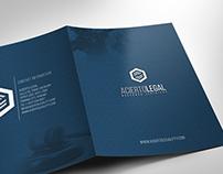 Diseño para Institución Legal