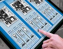 Conceito de UI Design / UI Design Concept