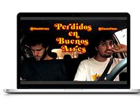 Perdidos en Buenos Aires - Comedy Clip