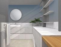 Projeto   Banheiro
