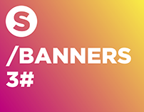 3# I Banners para Youtubers