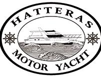 Hatteras Emblem