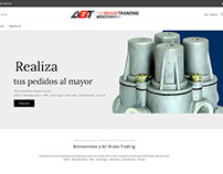 Diseño Web - Tienda On-line - Wordpress