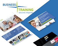 Web: Business Training