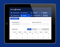 Edisur - Customer Management System