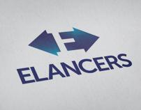 Identidade Visual Elancers