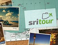 SRITour rebranding