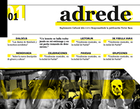 EDITORIAL: Adrede