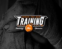 Under the Bar Training - Logo Design