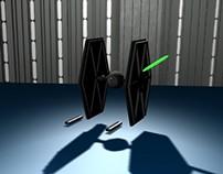 Diseño en 3D (3d Studio Max)