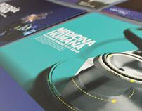 Cientifica - University Brochure