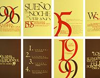 Composición Tipográfica