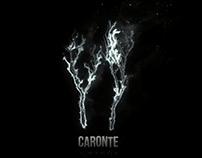 Caronte - Logo Animado