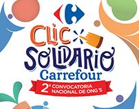 Clic Solidario Argentina
