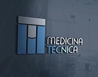 Logo - Medicina Tecnica