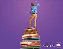 Posters Universidad Austral