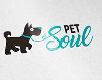 Logo | PetSoul