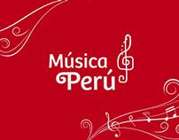 Festival de Música Perú 2015
