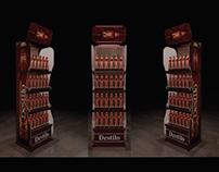 Exhibitor Project / Cervecería Destilo