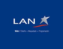 LAN / Web
