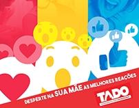 DIA DAS MÃES - Carrossel para Facebook
