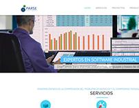 Parse Website