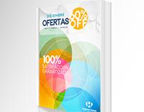 Infoproducto-Catálogo de ofertas