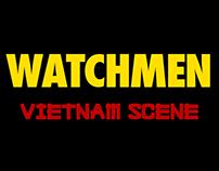 Watchmen Kinetica