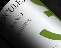Hércules wine