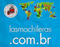 Blog: Las Mochileras de Tacón
