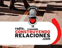 Radio Construyendo Relaciones Barcelona
