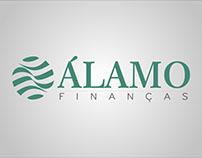 Álamo Finanças