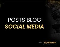 SOCIAL MEDIA GOLDEN GLOBE AWARDS (BLOG RAPROSANDO)