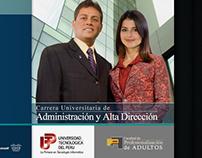 CLIENTE / FPDA / UTP Brochure