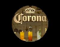 Corona Cocktails