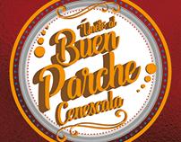 Campaña Buen parche by Cicce