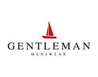 E-commerce Gentleman Menswear