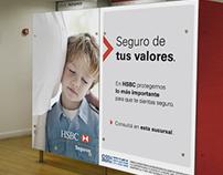 HSBC Seguros - Seguro de tus valores